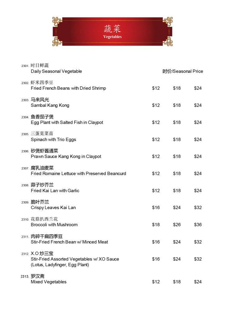Main Menu page 32